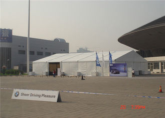 China Decoration Marquee Outside Wedding Tents Commercial 15 By 40m Easy Install supplier