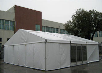 China Clear Span Outdoor Event Tent , Exhibition Aluminium Event  Tent 10m X 20m supplier