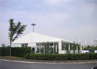 China Wedding Marquee Clear Span Tent Tent High Reinforce 1000 People 1000sqm supplier