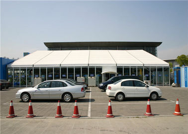 Waterproof Aluminum Canopy Tent  , Sporting Event Tents TUV Certificated